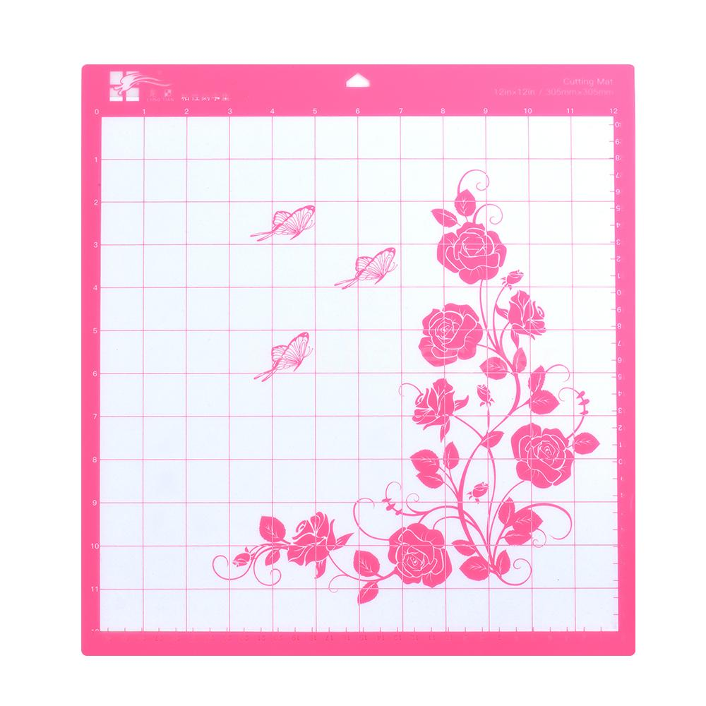 Replacement Cutting Mat Self-Adhesive for Silhouette Cameo Plotter Machine G4R2